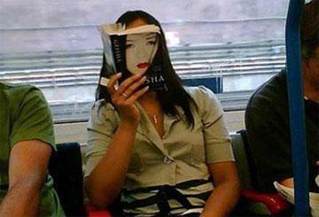 Leitura imersa