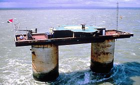 Sealand - picture from Wikipedia