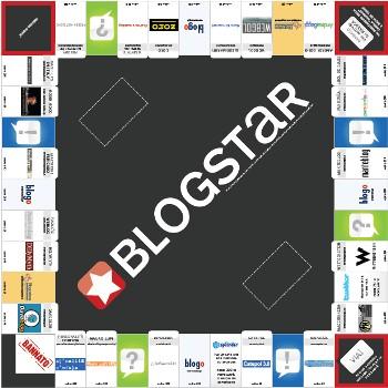 Blogstar @ blogstargame.com
