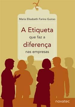 Etiqueta que faz a diferenca - Novatec Editora